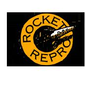 Rocket Reprographics Inc Logo
