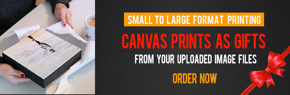 Order Small to Large Prints